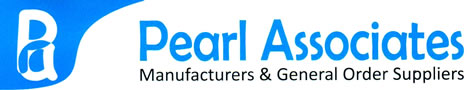 Pearl Associates Mobile Logo