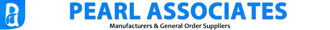 Pearl Associates Logo